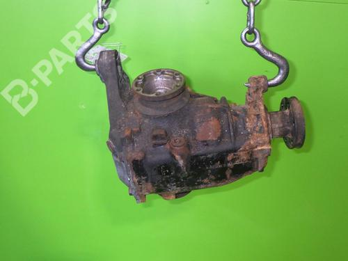 Rear differential BMW 5 Touring (E39) 520 d  35226862