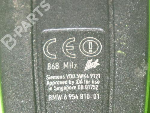 Central lock pump BMW 3 Touring (E91) 318 d BMW: 6954810-01 35153159