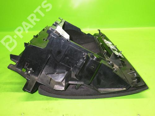 Glove box BMW X3 (E83) 2.0 d BMW: 71683447 35232751