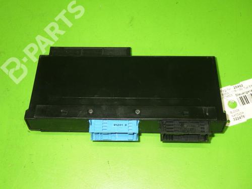 Control unit BMW 1 (E81) 118 d BMW: 61359176882 35123714