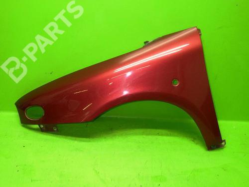 FIAT: 0046515357 Guarda-lamas esquerdo MULTIPLA (186_) 1.6 16V Blupower (186AMA1A) (95 hp) [1999-2010]  6647729