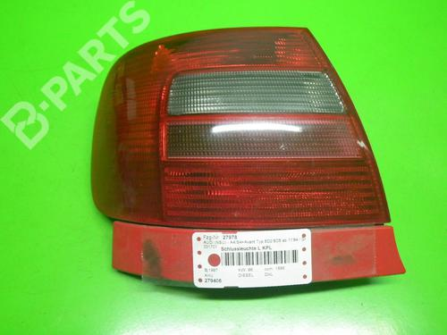 AUDI: 8D0945095D Venstre Baklys A4 (8D2, B5) 1.9 TDI (90 hp) [1995-2000]  6663098