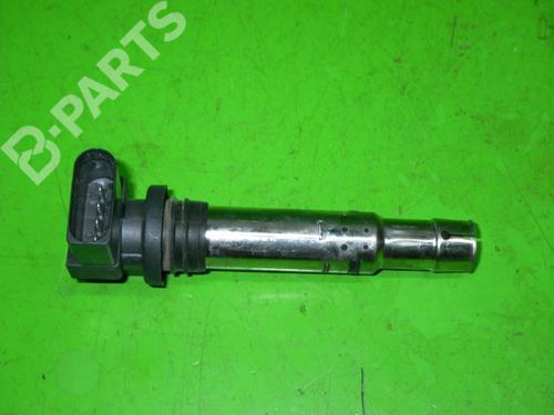VW: 036905715F Bobine de ignição POLO (6R1, 6C1) 1.4 (6R1) (85 hp) [2009-2014]  6364345