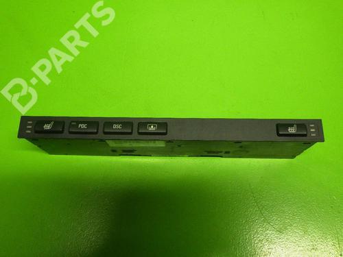 Electronic module BMW 5 (E39) 530 d BMW: 61318380323 35220024