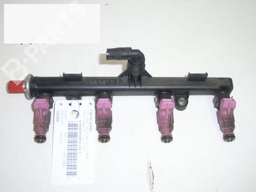 Injector STILO (192_) 1.4 16V (192AXH1B, 192BXH1B) (95 hp) [2003-2006]  6343173