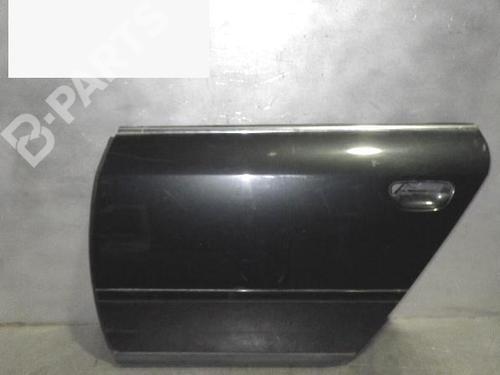 AUDI: 4B0833051 Tür links hinten A6 (4B2, C5) 2.5 TDI (150 hp) [1997-2005]  6604867