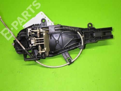 Exterior door handle BMW 3 (E90) 320 d BMW: 51217060670 35174358