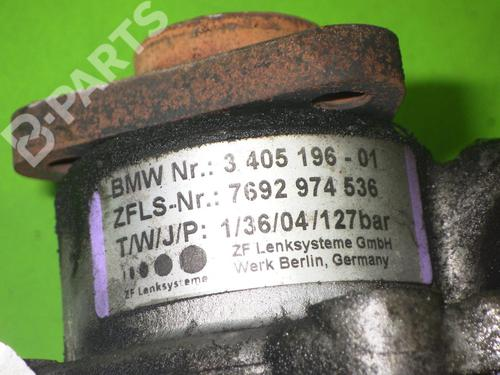 Steering pump BMW X3 (E83) 2.0 d BMW: 3405196 35261477