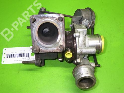 FIAT: 55222015 Turbo LINEA (323_, 110_) 1.4 T-Jet (323AXC1A) (120 hp) [2007-2021]  6388770