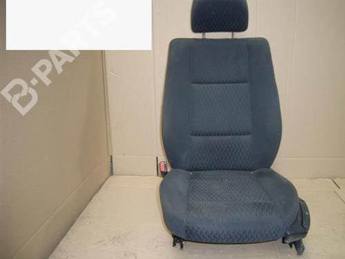 BMW: 52109071819 Sæde venstre fortil 3 (E46) 316 i (105 hp) [1998-2002]  6346718