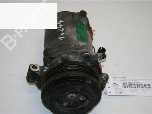 BMW: 8 386 650 Compressor A/C 3 (E46) 320 d (136 hp) [1998-2001]  6407193