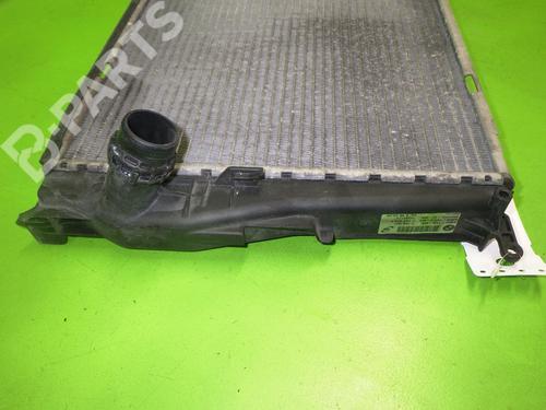 Water radiator BMW 3 (E90) 320 d BMW: 779744904 35263537
