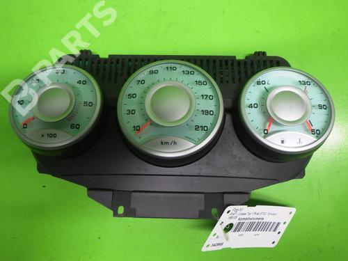 FIAT: 1496274080 Quadrante ULYSSE (179_) 2.2 JTD (128 hp) [2002-2006]  6394231
