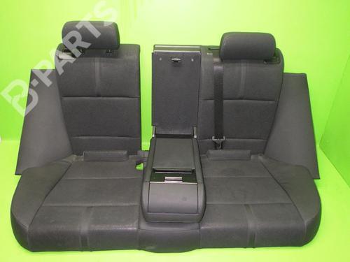 Rear seat BMW X3 (E83) 2.0 d  35232834