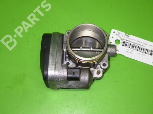 Throttle body BMW 3 (E46) 320 i BMW: 13547502444 35116993
