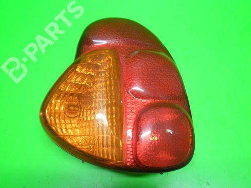 Farolim esquerdo MULTIPLA (186_) 1.9 JTD 115 (115 hp) [2002-2010]  6659183
