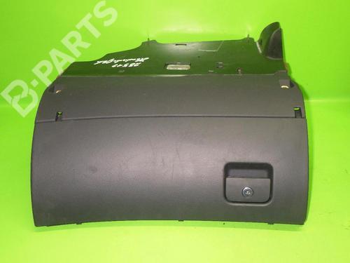 Handskerum A6 Avant (4B5, C5) 2.5 TDI quattro (180 hp) [2000-2005]  6387291