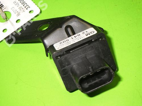 OPEL: 12841592 Høyre dør kollisjonspute INSIGNIA A Sports Tourer (G09) 2.8 V6 Turbo OPC 4x4 (35) (325 hp) [2009-2015]  6391090