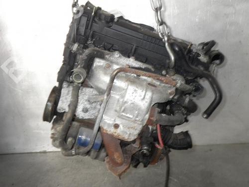 Motor BRAVA (182_) 1.9 JTD (100 hp) [2000-2001]  6339918