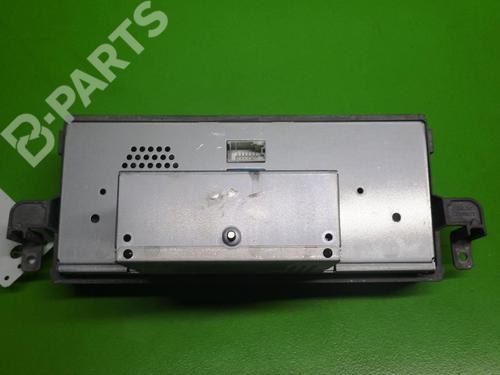 Display monitor BMW 5 (E39) 530 d BMW: 65526913387 35227348