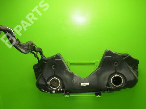 BMW: 1182971 Bensintank 5 (E39) 530 d (184 hp) [1998-2000]  6394927