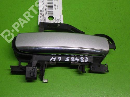 AUDI: 4F0837207B Venstre bagtil udvendigt håndtag A6 Avant (4F5, C6) 2.0 TDI (140 hp) [2005-2008]  6383364