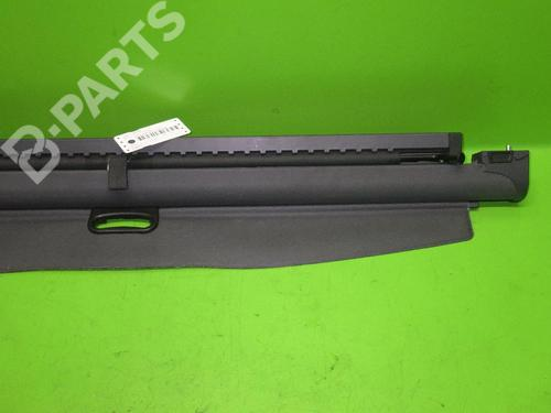 Rear parcel shelf BMW X3 (E83) 2.0 d  35226061
