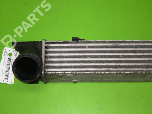Intercooler BMW 3 (E90) 320 d BMW: 17517524916 35174387