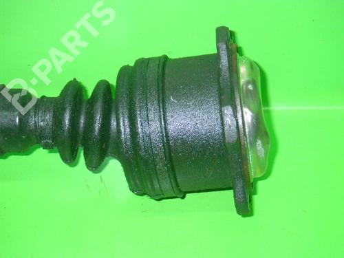 Antriebswelle links vorne AUDI A6 Avant (4B5, C5) 2.5 TDI quattro AUDI: 4B0407271C 36215100
