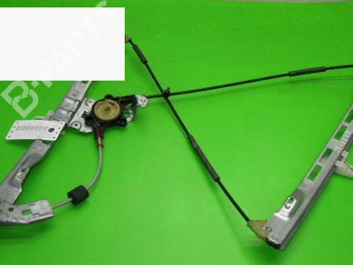 PEUGEOT: 9222F7 Elevador vidro frente direito 206+ (2L_, 2M_) 1.4 HDi eco 70 (68 hp) [2009-2013]  6665123