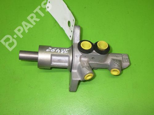 Master brake BMW 1 (E81) 118 d BMW: 34336785662 35123786