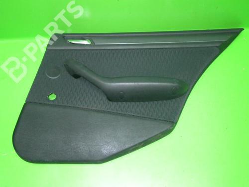 BMW: 51428224578 Dørbeklædning bagtil højre 3 (E46) 316 i (105 hp) [1998-2002]  6662931