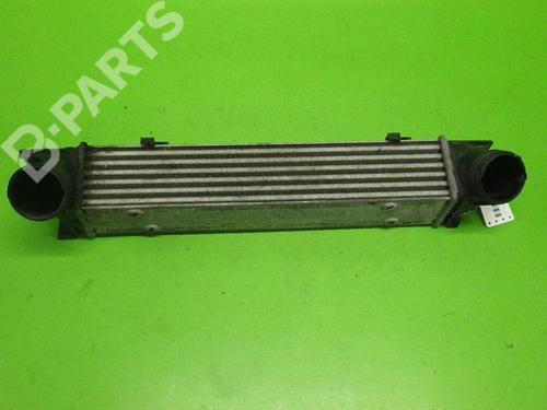 Intercooler BMW 1 (E81) 118 d BMW: 17517524916 35203707