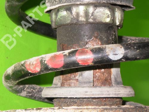 Høyre foran bærearm AUDI A3 (8P1) 1.9 TDI AUDI: 1K0413031AT 36032793