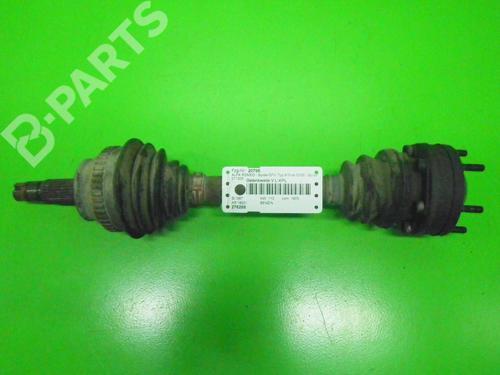 Arbre de transmission avant gauche GTV (916_) 2.0 T.SPARK 16V (916.C2__, 916C2C00) (150 hp) [1995-2005]  6665928