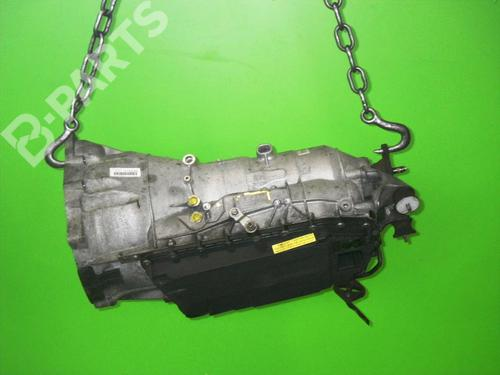 Automatic gearbox BMW 3 (E90) 320 d  35078253