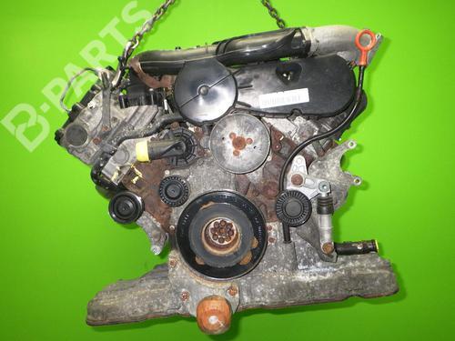 Motor A6 (4F2, C6) 2.7 TDI (180 hp) [2004-2008]  6394320