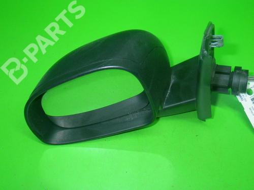 FIAT: 0735534266 Retrovisor esquerdo PANDA (169_) 1.1 (169.AXA1A) (54 hp) [2003-2021]  6652401