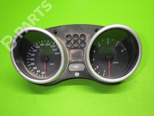 Compteur de vitesse SPIDER (916_) 1.8 16V (916S3) (144 hp) [1998-2005]  6377048