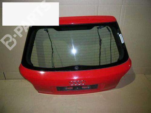 AUDI: 8L0827023K Heckklappe A3 (8L1) 1.6 (101 hp) [1996-2003]  6345980