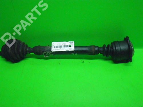 Antriebswelle links vorne AUDI A6 Avant (4B5, C5) 2.5 TDI quattro AUDI: 4B0407271C 36215099
