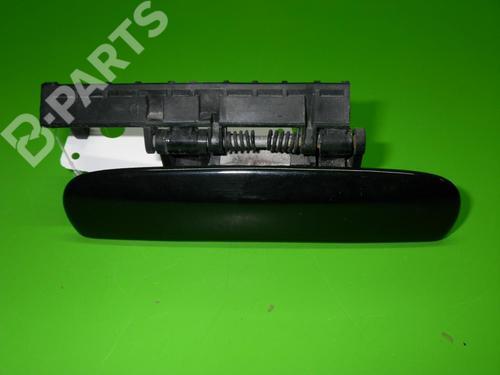 Håndtak utvendig XSARA PICASSO (N68) 1.6 16V (109 hp) [2005-2011]  6359052