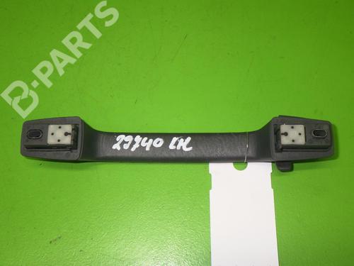 Interior door handle BMW X3 (E83) 2.0 d BMW: 51163418725 35176762