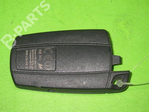 Central lock pump BMW 3 Touring (E91) 318 d BMW: 6954810-01 35153158