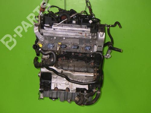 Motor AUDI A3 (8V1, 8VK) 2.0 TDI  35241063