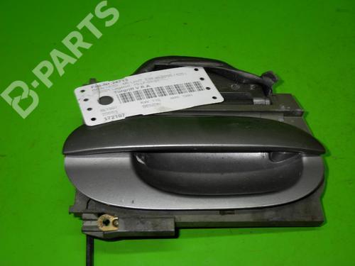 Exterior door handle 5 (E39) 520 i (150 hp) [1996-2003]  6350776