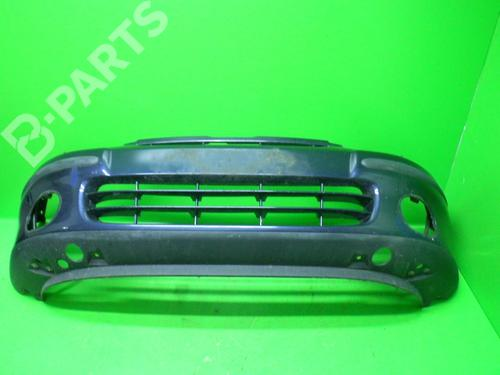 Pára-choques frente MULTIPLA (186_) 1.9 JTD 115 (115 hp) [2002-2010]  6655412