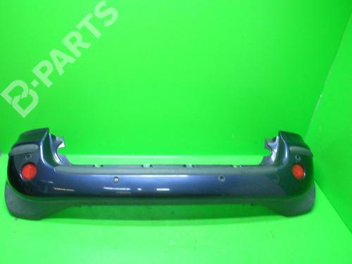 Pára-choques traseiro MULTIPLA (186_) 1.9 JTD 115 (115 hp) [2002-2010]  6655411