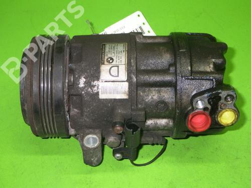 AC compressor BMW X3 (E83) 2.0 d BMW: 64526905643 35249862