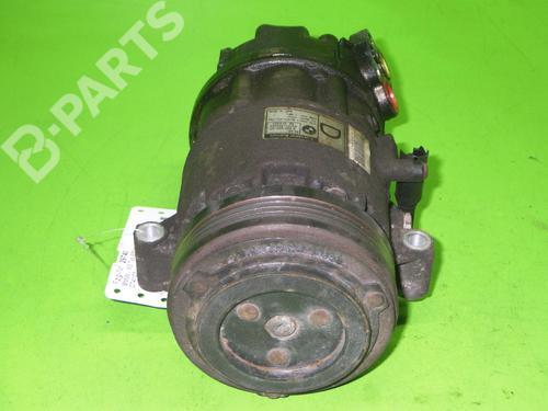 AC compressor BMW X3 (E83) 2.0 d BMW: 64526905643 35249863